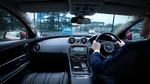 Bei Jaguar und Land Rover verschwinden die Säulen