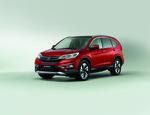 Honda-Tempomat sagt Spurwechsel voraus
