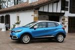 Fahrbericht Renault Captur dCi 90 Luxe: Da ist Musik drin