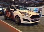 Ford bringt den Dreizylinder in den Rallyesport