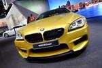 Detroit 2015: BMW frischt den 6er auf