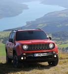 Jeep ist die wachstumsstärkste Marke