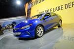 Detroit 2015: Chevrolet präsentiert neuen Volt