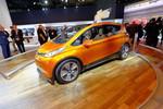 GM will auf öffentlichen Straßen fahrerlose Taxis testen