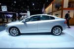 Detroit 2015: Volvo macht sich auch in den USA lang