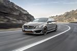 Mercedes-Benz CLA Shooting Brake ab sofort bestellbar
