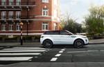 """Range Rover Evoque wieder """"very british"""""""