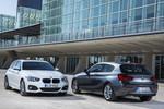 BMW hat den 1er überarbeitet