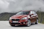 Neuer Einstiegsdiesel für den BMW 2er Active Tourer