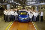 750 000ster Opel Insignia läuft vom Band