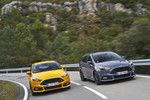 Pressepräsentation Ford Focus ST: Graue Maus oder Kracher
