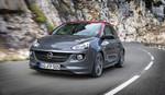 Kleines Kraftpaket: Opel Adam S