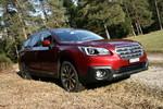 Subaru Outback ab 34 400 Euro