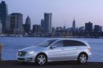 Mercedes-Benz R-Klasse geht zu AM General