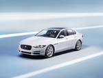 Jaguar XE kommt im Juni