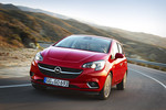 A+: Opel Corsa braucht nur 3,1 Liter