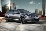 Genf 2015: VW Golf Variant erstmals als GTD