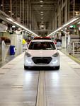 Produktionsstart für Hyundai i30
