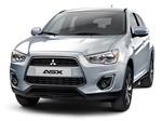 Mitsubishi bringt zwei ASX-Sondermodelle