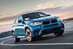 Neuer BMW X5 M und X6 M geben sich die Ehre