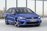 Volkswagen Golf R Variant kann bestellt werden