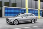 Verkaufsfreigabe für Mercedes-Benz C 350 e