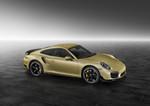 Aerokit Turbo: Mehr Abtrieb für den Porsche 911