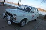 AvD-Histo-Monte (1): Im Seat 127 Rallye der Legende auf der Spur