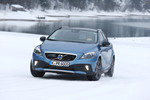 Kurztest Volvo V40 Cross Country T5 AWD: Wintersportler