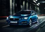 Genf 2015: Subaru mit drei Europapremieren