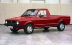 Im Rückspiegel: VW Caddy – vom Pritschenwagen zum Multitalent