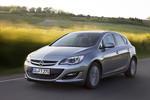 Opel Astra verbraucht nur noch 3,6 Liter
