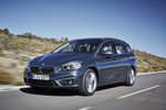 BMW streckt den 2er Active Tourer zum Siebensitzer