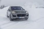 Porsche kommt erstmals auf über 200 000 Autos