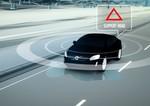 Volvo treibt cloud-basierte Warnsysteme voran