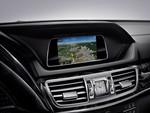 Neues Infotainment für Mercedes-Benz E-Klasse