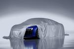 Audi R8 kommt auf Wunsch mit Laser-Fernlicht