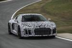 Vorab (mit)gefahren: Audi R8 – extrem bissig