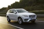 Volvo hat bisher 30 000 Bestellungen für den XC90