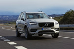 Volvo integriert Echtzeit-Verkehrsservice
