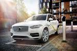 Pressepräsentation Volvo XC90: Erster einer neuen Zeit