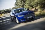 Drei neue Motoren und Allradantrieb für Ford Mondeo