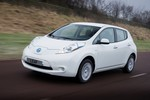 Nissan bittet zum Autotausch