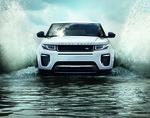 Genf 2015: Viele Neuerungen für den Range Rover Evoque