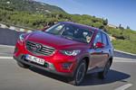 Pressepräsentation Mazda CX-5: Auf dem Weg nach oben