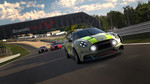 "Mini Clubman goes ""Gran Turismo 6"""