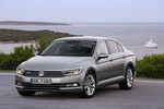 Sparsamster VW Passat jetzt bestellbar
