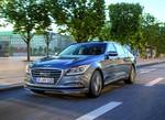 Fahrbericht Hyundai Genesis 3.8 V6 GDI: Markenbotschafter