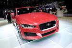 Jaguar schnürt für den XE ein Drei-Jahres-Paket