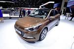 Genf 2015: Hyundai i20 Coupé mehr als nur ein Dreitürer